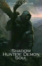 Темный охотник: Душа демона by killwort
