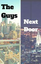The Guys Next Door by realswiftie