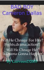 The neighbour bad boy cameron dallas by GurveenD2005