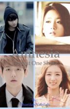 Amnesia (Angst One Shot) by SNBella1011