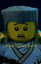 funny ninjago quotes by pixal1234