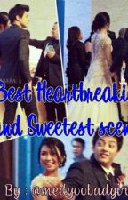 Best Hearbreaking and Sweetest scenes (KathNiel Fanfics-ONE SHOT) [ON-HOLD] by medyoobadgirl