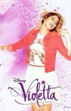 Violetta ♥Un nuevo sueño♥ by rominamagali16