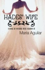 Hades' Wife by MariaAguilar7