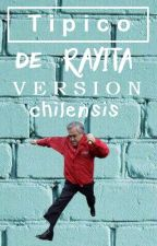Típico de rayita | versión chilensis ® by MadzDrew