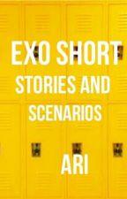 EXO Short Stories & Scenarios by xxCuddlesxx
