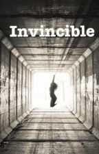Invincible by intensifiedimagines