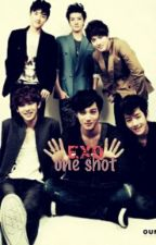one shot (exo) by ss501_exo
