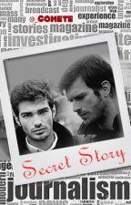 Secret Story (boyxboy)/Correction by _Comete
