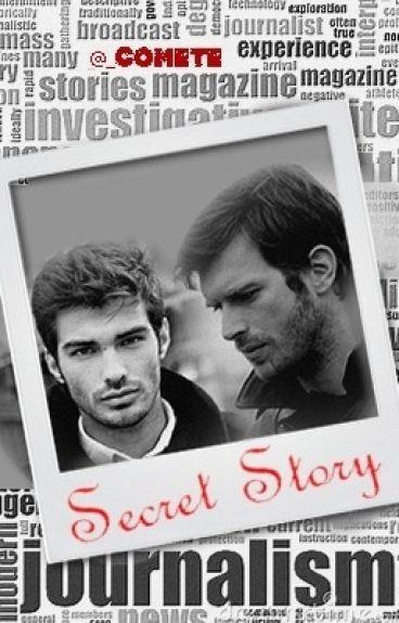 Secret Story (boyxboy)/Correction