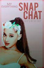 Snapchat ♛ jb by shipsinthesky