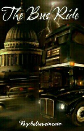The Bus Ride by believeincats