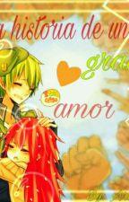 La historia de un gran amor (Flippy x Flaky) by arialeny
