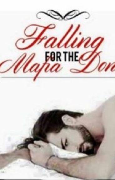 Falling For The Mafia Don