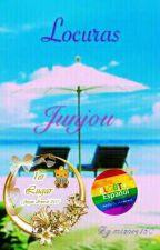 Locuras Junjou (#JA2017) (#MA2017) by mizore180