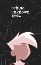 Behind Unknown Eyes by phantomstories