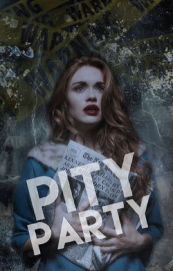Pity Party ➳ Jake Fitzgerald