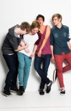 Best Friends with 5 Seconds of Summer (5SOS Fanfic) by Preciado09