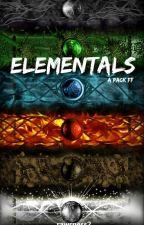 Elementals~ Pack FF  by rawrness2
