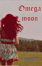 Omega Moon by shay7447