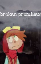 broken promises (sockathan au) by sharonspotatoes
