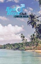 Bad Boys Club: Costa Rica by MCMXCV-BBC