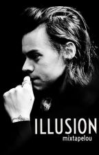 illusion // h.s. by mixtapelou