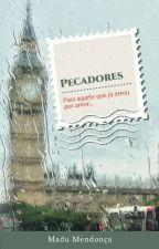 Pecadores. by Autoramadu
