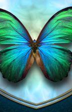 O segredo do coração de uma borboleta® by tatalovemylife