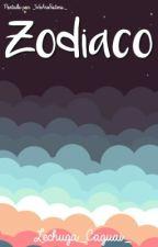 Zodiaco. by Lechuga_Caguai_
