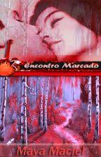 ENCONTRO MARCADO by MayaMaciel2015