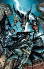 Batman Incorporated by omaric45