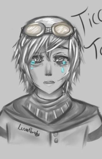 Feeling (Ticci Toby x Masky)