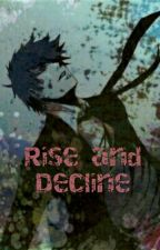 Psycho-Pass: The Rise and Decline of Kogami by Wolfling_Pup