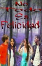 No Todo Es Felicidad (Los Polinesios) by Kariuxm