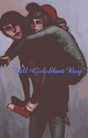 Tall Girl Vs Boy