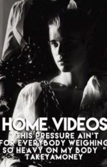 home videos • jb + jm