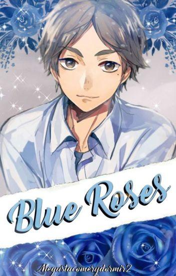 Blue Roses ⇨Suga
