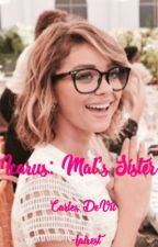 Mal's Sister (Disney's Descendants)[Carlos De Vil] {COMPLETE} by -fairest