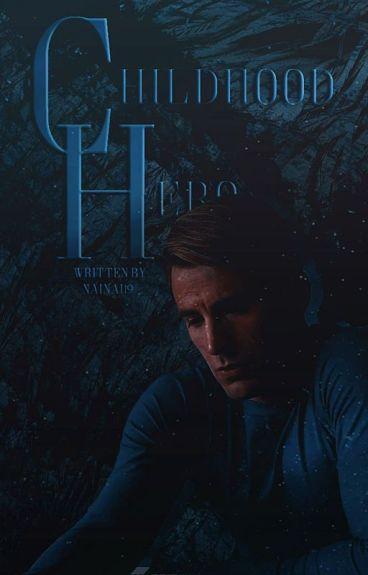 Childhood Hero (Captain America/Avengers Story) •EDITING•