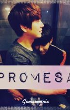 [PROMESA] (KyuWook) by Gamesomnia