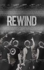 Rewind | Hemmings by mycalumcalromance