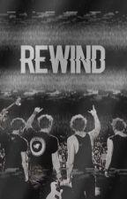 Rewind | Hemmings by halftruths