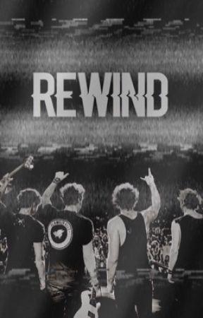 Rewind | Hemmings by mycalumcalromance