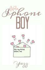 Hola, iPhone Boy (Saga iPhone) #1 by 1DAOManda
