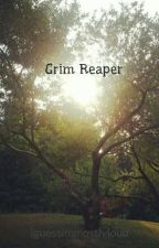 Grim Reaper by iguessimmostlyloud