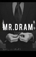 Mr. Dram by Seeley18