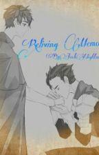 Reliving Memories (BoyxBoy) by JackNightmare