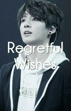Regretful Wishes by spagyehetti