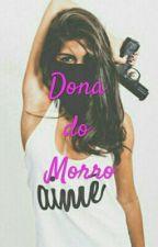 Dona do Morro by MirelaDuarte
